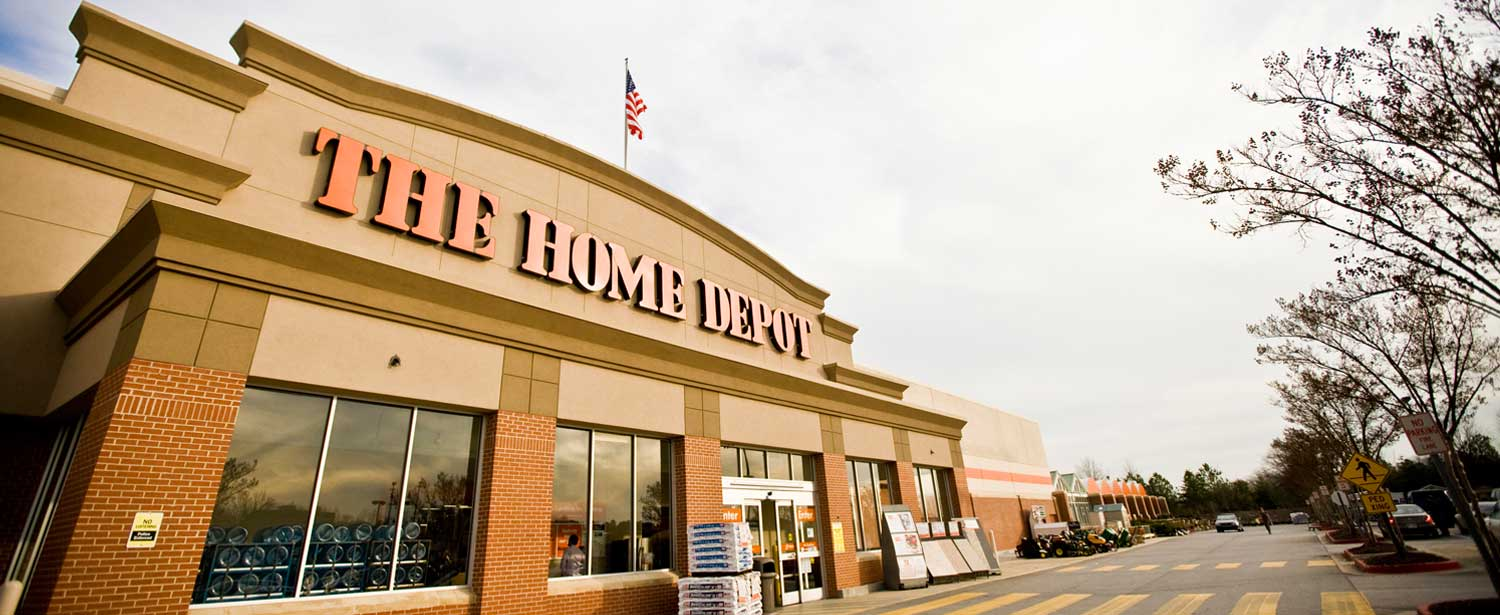 Home depot boosts quarterly dividend 29 after strong 2016 results home depot biocorpaavc