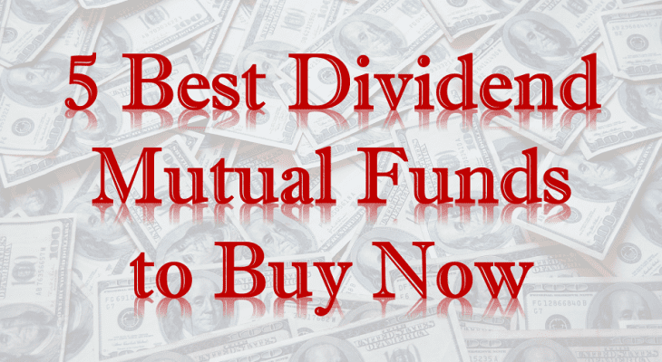 Best Dividend Mutual Funds