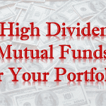 High Dividend Mutual Funds