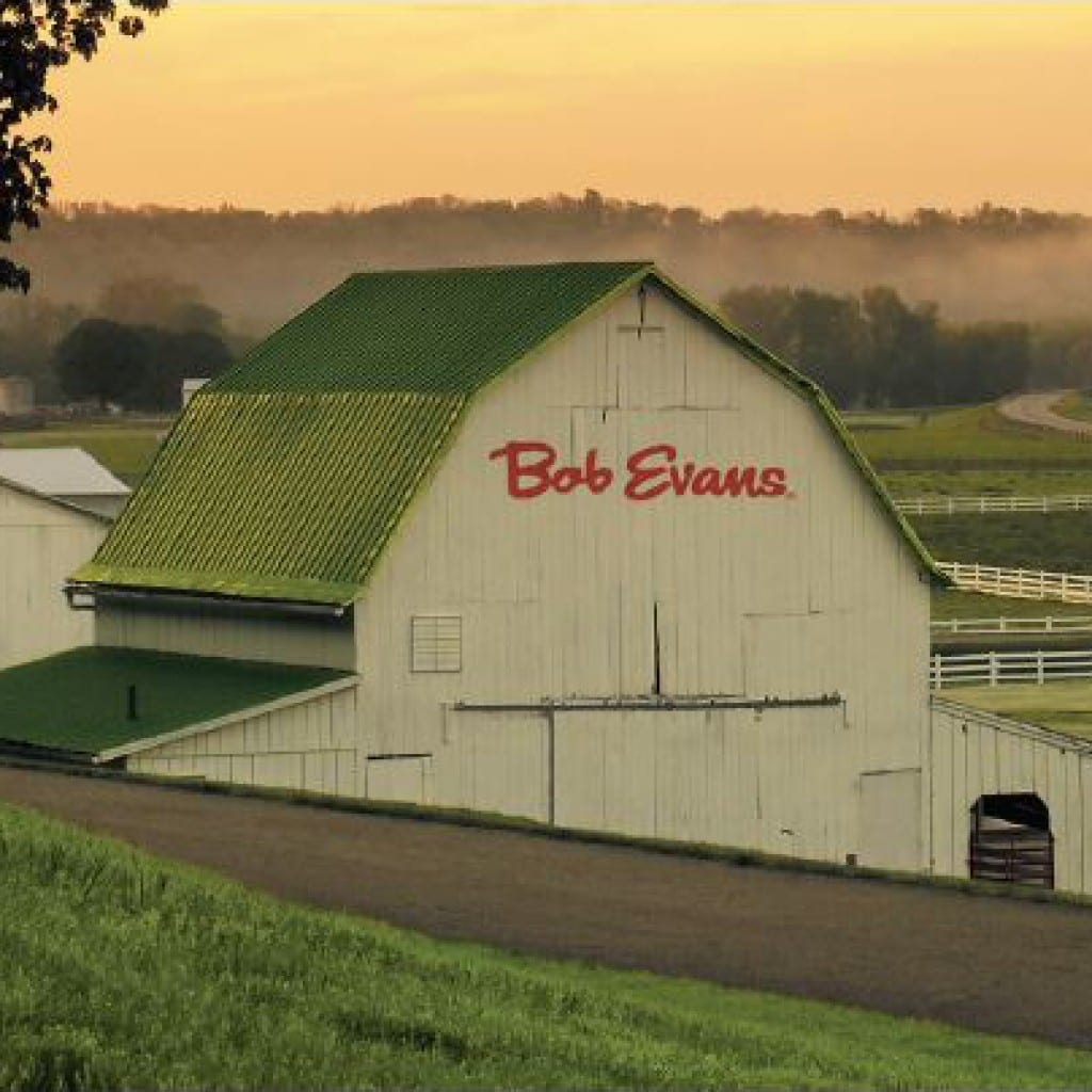 Bob Evans Farm Image for Dividend Hikes Article