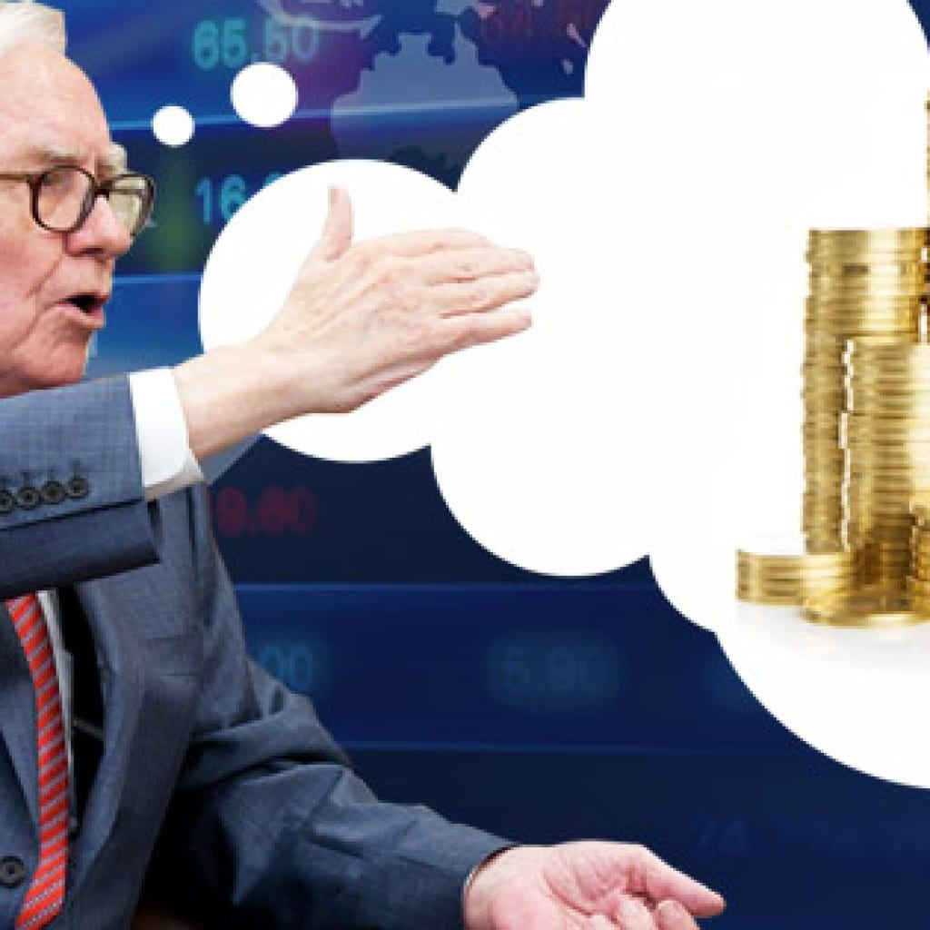 Warren Buffett Dividend Stocks
