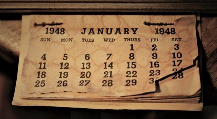 Ex-Dividend Date