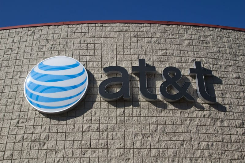 Att Rewards Shareholders With 62 Dividend Yield T