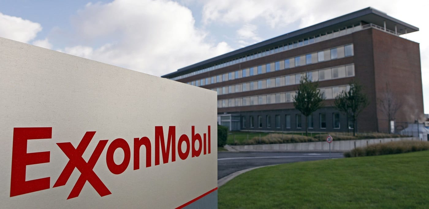 Exxon Mobil Offers 34 Years Of Dividend Hikes And 37 Yield