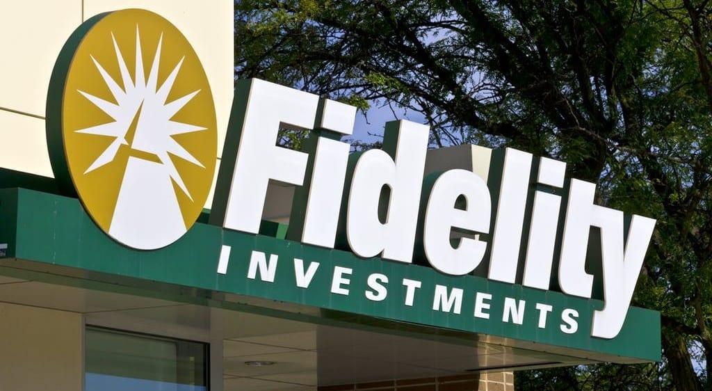 fidelity dividend etf