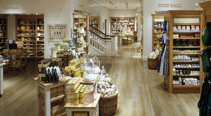 Williams Sonoma Offers 33 Dividend Yield 12 Consecutive Annual
