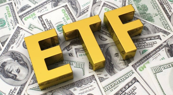 Monthly Dividend ETFs