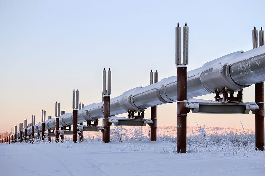 Large-Cap Energy Stocks