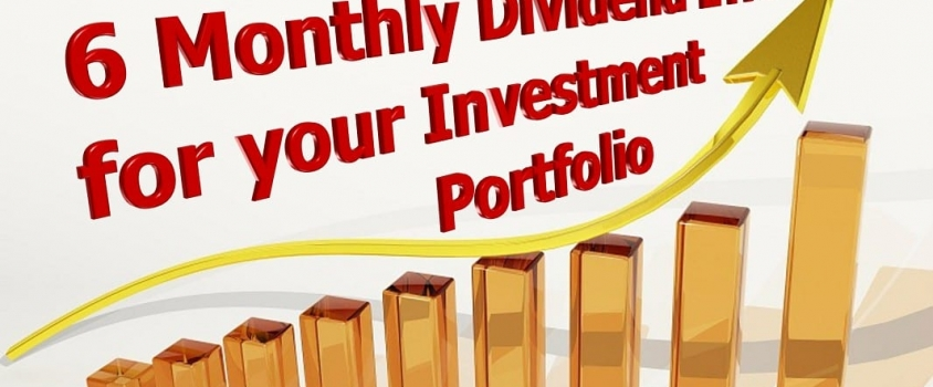 7 Monthly Dividend ETFs for your Investment Portfolio