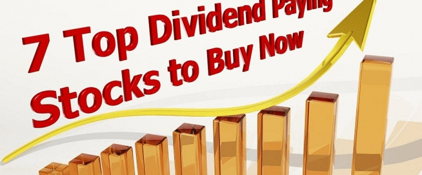 7 Top Dividend Paying Stocks to Buy Now
