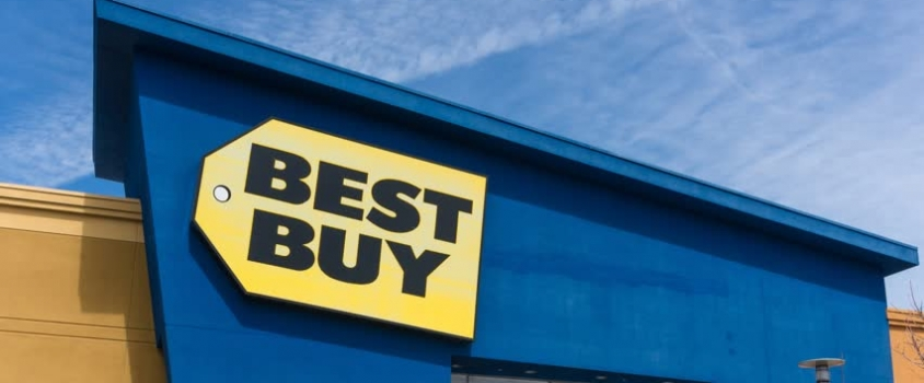 Best Buy Boosts Quarterly Dividend Payout 11% (BBY)