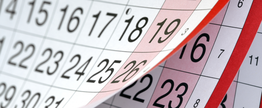 Dividend Dates – When do Dividends get Paid?