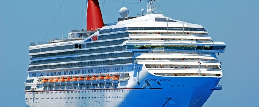 Carnival Corporation Offers 2.6% Dividend Yield (CCL)