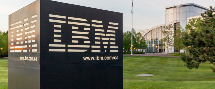 IBM Offers Shareholders 4.4% Forward Dividend Yield (NYSE:IBM)
