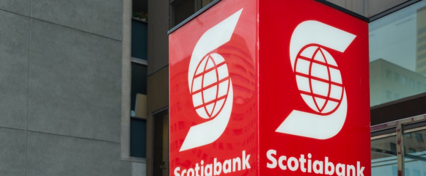 Bank of Nova Scotia Boosts Quarterly Dividend 3.7% (BNS)