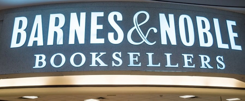 Barnes & Noble Sees Share Price Jump 20% on Potential Acquisition News (BKS)