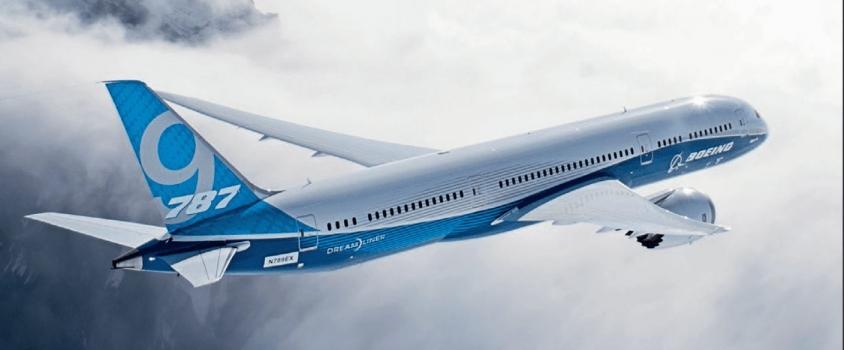 Boeing Boosts Quarterly Dividend 20% (BA)