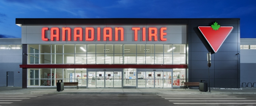 Canadian Tire Corporation Hikes Quarterly Dividend Nearly 40% (CDNAF)