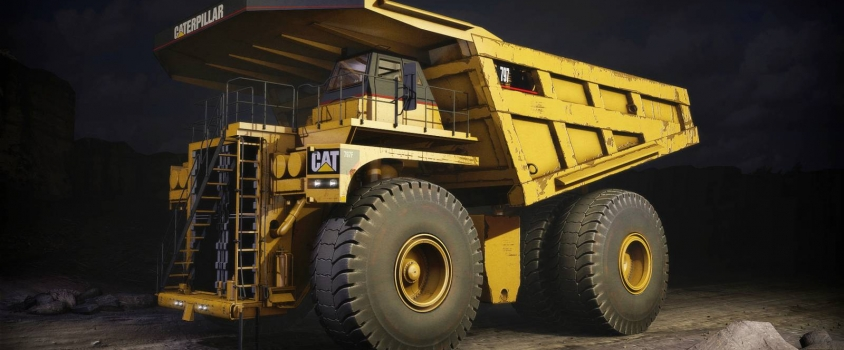 Will Trade War with China Hurt Caterpillar or Is the Current Share Price Drop A Buying Opportunity? (CAT)
