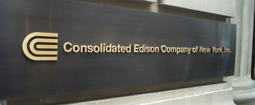 ConEdison Has Paid Rising Dividend Every Year for More Than Four Decades (ED)