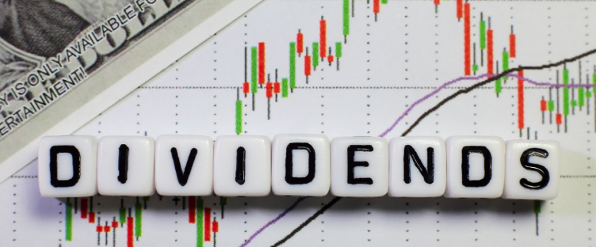 The 6 Best Dividend Stocks That Yield More Than 5%