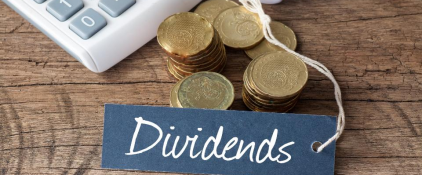 5 Dividend Growth Stocks to Buy Now