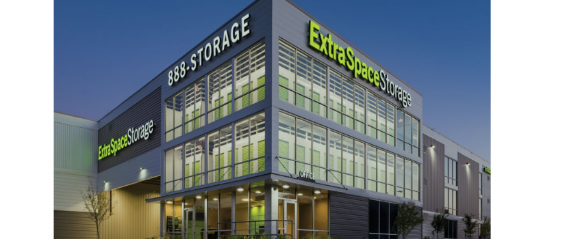 Extra Space Storage, Inc. Offers Investors 3.6% Dividend Yield (EXR)
