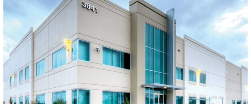 First Industrial Realty Trust Raises Annual Dividend Distribution Amount Five Consecutive Years (FR)