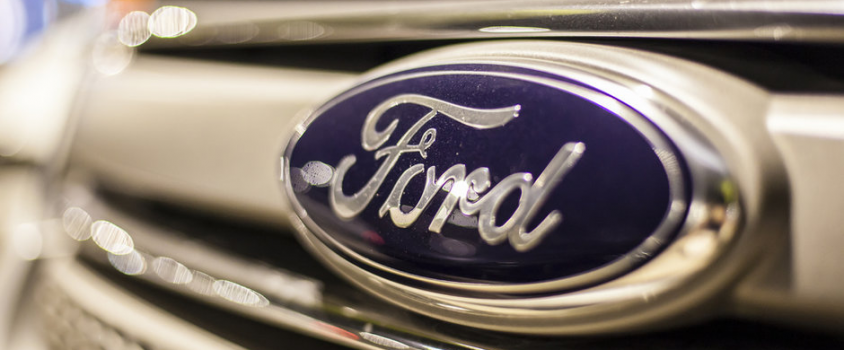 Ford Motor Company's Dividend Yield Nears 7% on Share Price Decline (F)