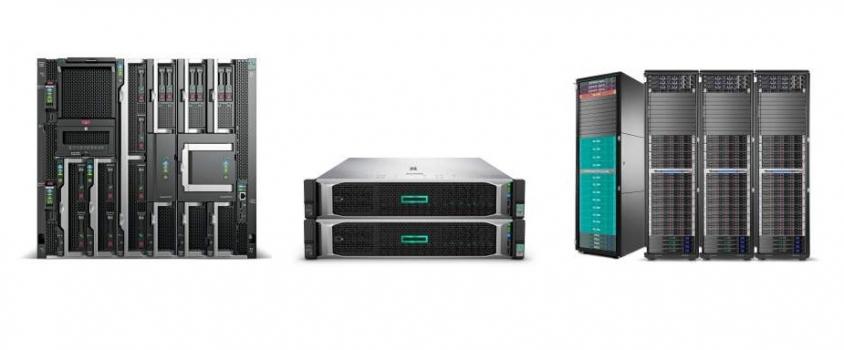 Hewlett Packard Enterprise Company Raises Quarterly Dividend 50% (HPE)