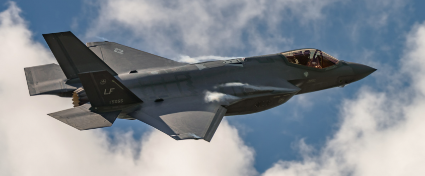 Lockheed Martin Corporation Hikes Quarterly Dividend Another 10% (LMT)