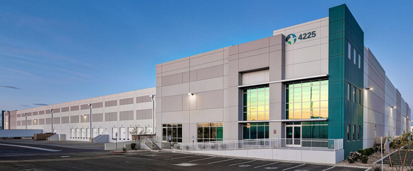 Prologis' Quarterly Dividend Payouts Continue Rising to Keep Pace with Advancing Share Price (PLD)