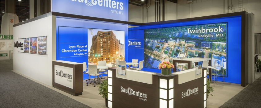 Saul Centers REIT Offers 4.1% Yield, Hikes Dividend 5 Consecutive Years (BFS)