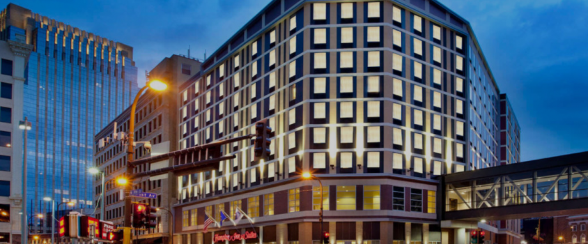 Summit Hotel Properties Offers Shareholders 5% Dividend Yield (INN)