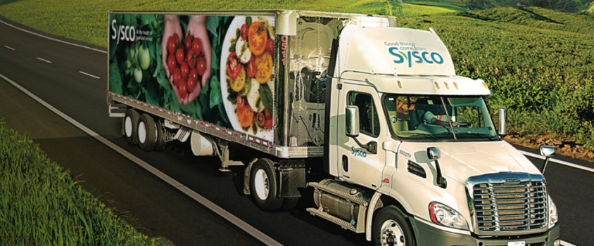 Sysco Corporation's Dividend Payouts Continue Rising After Five Decades of Annual Dividend Hikes (SYY)