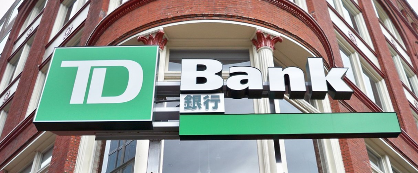 Toronto Dominion Bank Offers 11.7% Quarterly Dividend Boost (TD)