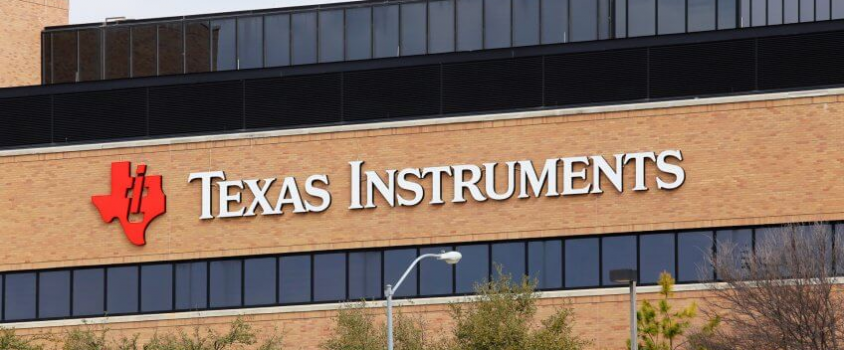 Texas Instruments Boosts Quarterly Dividend 24% (TXN)