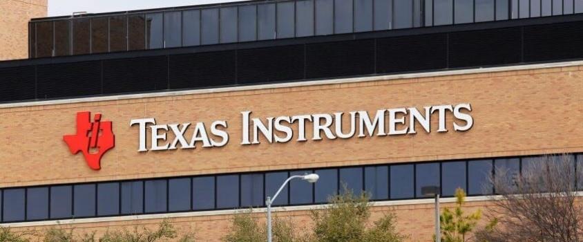 Texas Instruments Boosts Quarterly Dividend 24% (TXN)