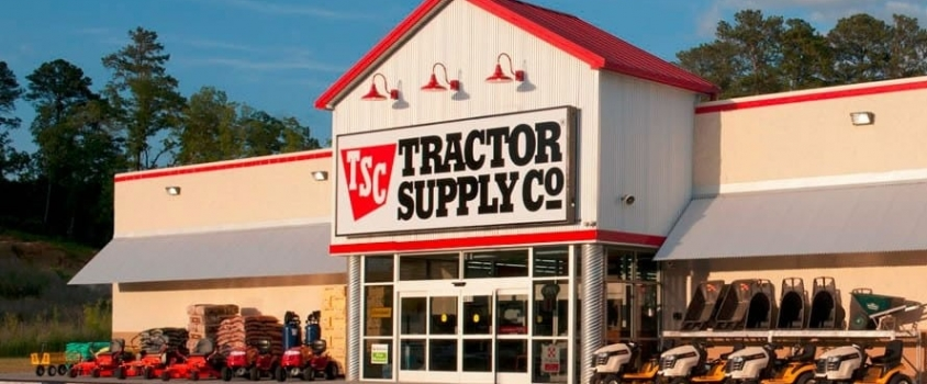 Tractor Supply Company Rewards Investors With 15% Quarterly Dividend Increase (TSCO)