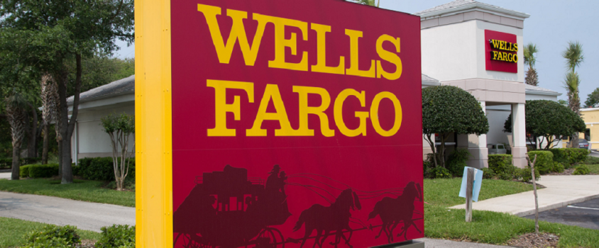 Wells Fargo Boost Quarterly Dividend Distributions 13% (WFC)