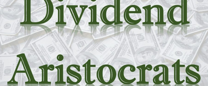 Can New Dividend Aristocrats Maintain Status Amid Economic Downturn?