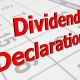 Stocks That Declared Dividend Hikes This Week