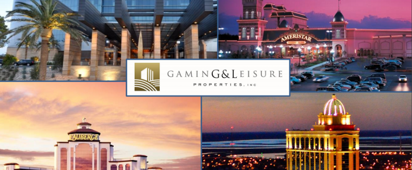 High Dividend Stocks: Gaming & Leisure Properties, Inc. (NASDAQ:GLPI)