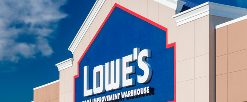 Dividend Aristocrat Lowe's Boosts Quarterly Dividend Payout Amount 14.6% (LOW)