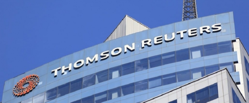 Thomson Reuters Rewards Shareholders with 26 Consecutive Annual Dividend Hikes (TRI)