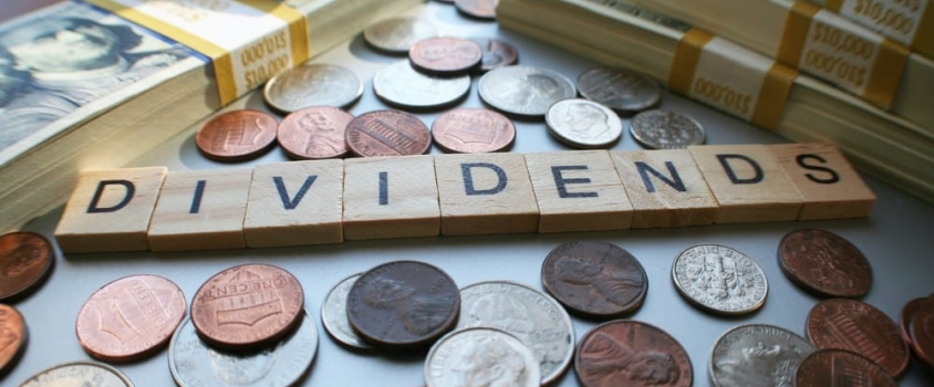 Large-Cap Stocks Going Ex-Dividend Next Week-2020-03-12