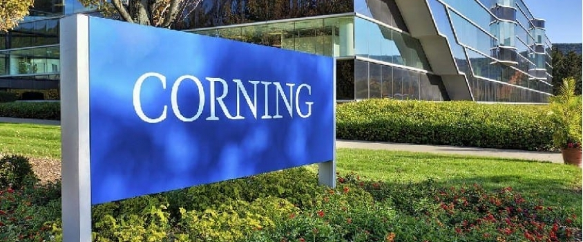 Corning Incorporated Offers 11% Quarterly Dividend Hike (GLW)