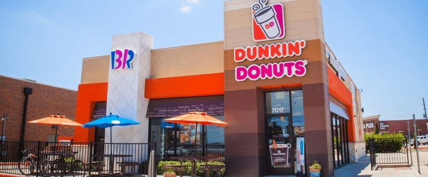 Dunkin Brands Raises Annual Dividend 16.5% Per Year Five Consecutive Years (DNKN)