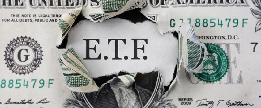 10 High Monthly Dividend ETFs