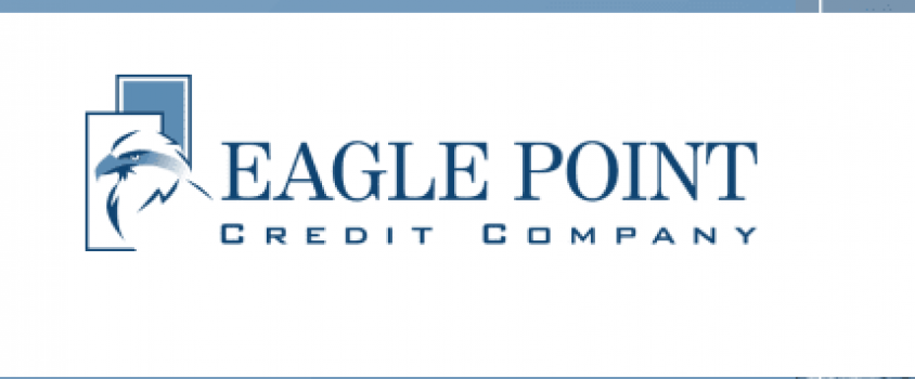 Eagle Point Credit Company Sells a Baby Bond Issue